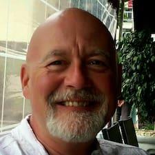Profil Pengguna Nigel