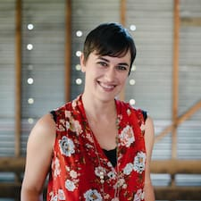 Profil Pengguna Megan