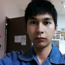 Profil Pengguna 佳兴