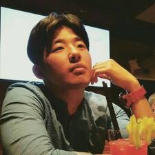 Nutzerprofil von Sung Hwun