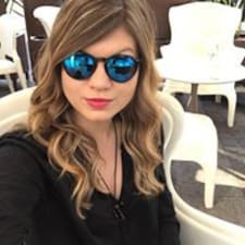 Giulia - Profil Użytkownika