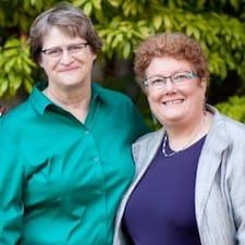 Profilo utente di Janet And Betty