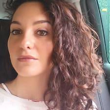 Profilo utente di Greta Bernardette