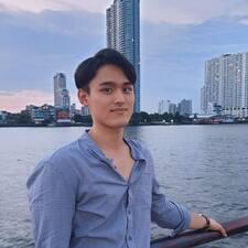 해민 - Profil Użytkownika
