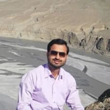 Profil utilisateur de Syed Affan