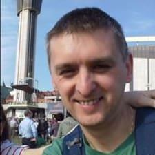 Nutzerprofil von Wieslaw