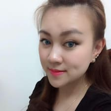 Thu Hang User Profile