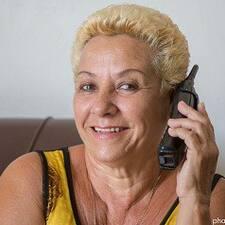 Profil korisnika Maria Delfina