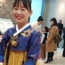 Myeonghui User Profile