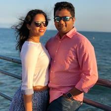 Profil Pengguna Snehal Mahindra