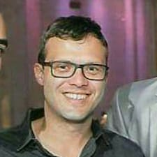 Barak User Profile