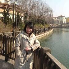 Profil utilisateur de 彩虹