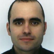François-Xavier的用戶個人資料