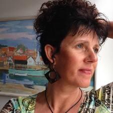 Profil utilisateur de Nynne Sørine