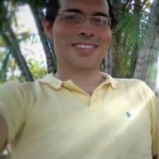 Профиль пользователя Jesús