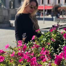 Ева-Елена User Profile