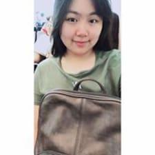 Gebruikersprofiel Jiahang