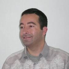 Stephane Brukerprofil