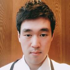 JiHoon Kullanıcı Profili