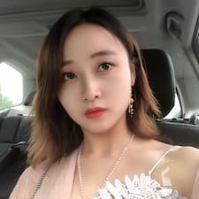 Profil Pengguna 蔚旖