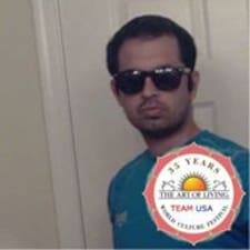 Jitu felhasználói profilja