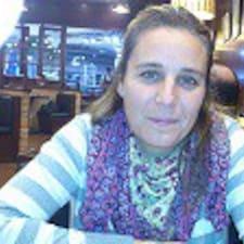 Conchi Kullanıcı Profili