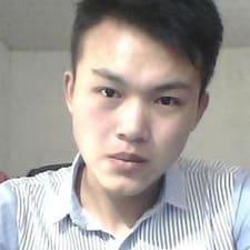 Henkilön Liu käyttäjäprofiili