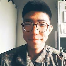 Profil korisnika 형준