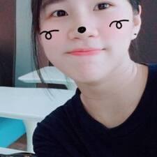 陈巧静 User Profile