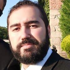 Edgar Darioさんのプロフィール