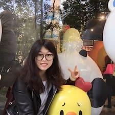 Nutzerprofil von Xinyi