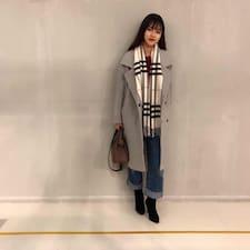 Profil utilisateur de 仁浚