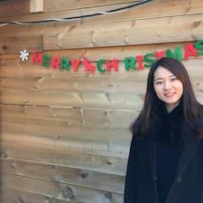 Profilo utente di Jung Hyun