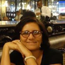 โพรไฟล์ผู้ใช้ Francisca Sebastiana