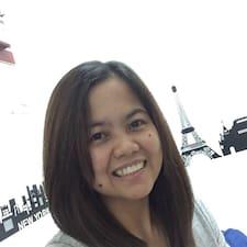Hazel Natie User Profile