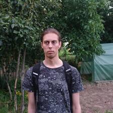 Profil utilisateur de Antin