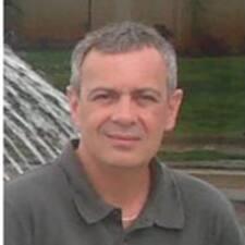 Profil Pengguna Patrice