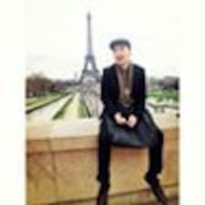 Профиль пользователя Louis