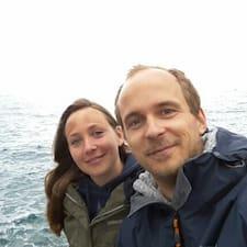 Christoph & Corinne