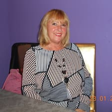 Marjorie felhasználói profilja