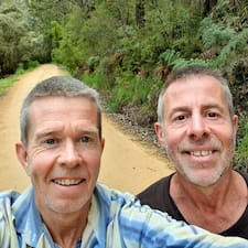 Mark & Matthew is a Superhost.