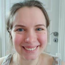 Profil utilisateur de Anni