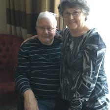 Bill And Donna User Profile