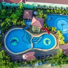 Marand Resort & Spa felhasználói profilja
