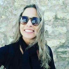 Gebruikersprofiel Juliana Castilho