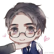 妤 felhasználói profilja