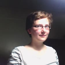Profil utilisateur de Pierra