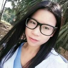 展聪 User Profile