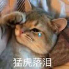 Perfil de usuario de 秋莹