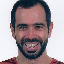 Nutzerprofil von Joaquim